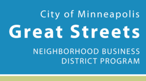Great Streets Neighborhood Business District Program