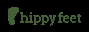 Hippy Feet logo