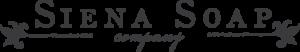 Siena Soap Company logo