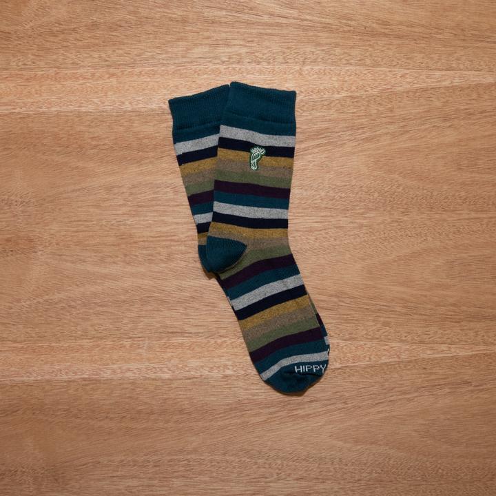 Hippy Feet socks