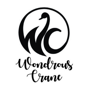 Wondrous Crane