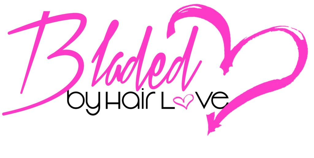 Bladed by Hair Love